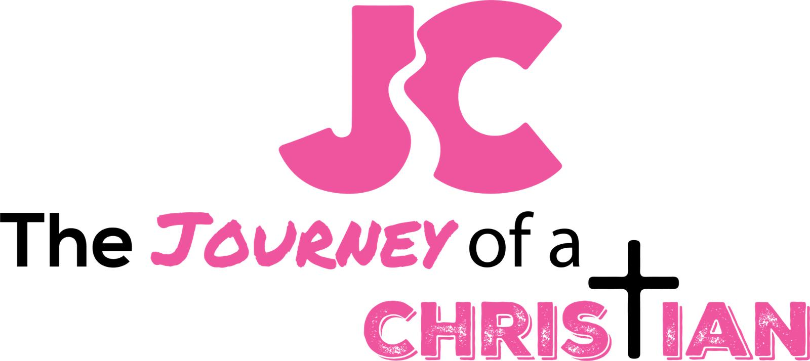 The Journey Of A Christian/Christian Magazine/Inspirational Blog