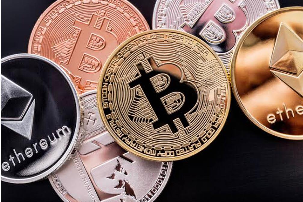 The Rise and Rise of Cryptocurrencies